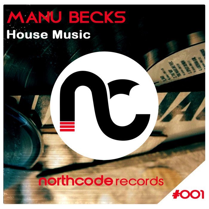 Manu Becs - House Music [100937 63]
